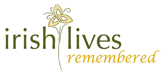 Irish Lives Remembered